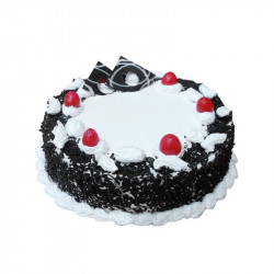 Black forest cool cake...