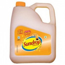 Sundrop Oil - GoldLite