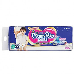 Unicharm Mamypoko Pants -...