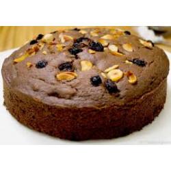 Plum cake (आलूबुखारा केक) -...
