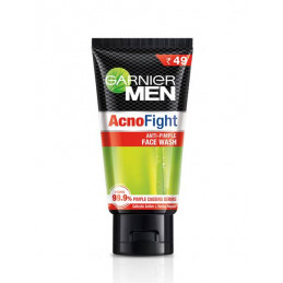 Garnier Men Anti-Pimple...