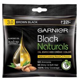Garnier Black Naturals...