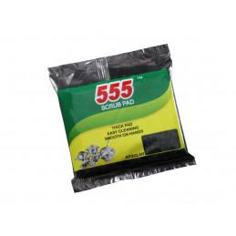 555 Scrub Pad