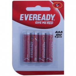 Eveready Carbon Zinc...