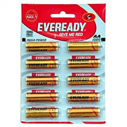 Eveready Battery - Carbon...