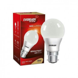Eveready LED Bulb - 9 Watt