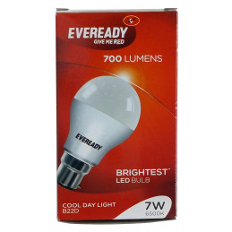 Eveready LED Bulb, 7 watt