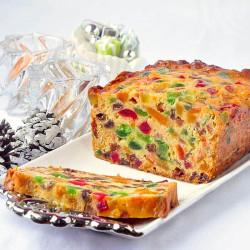 Fruitcake ( फल केक)- 250 gm