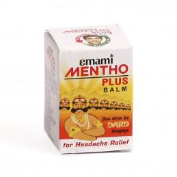 Emami Mentho plus Balm