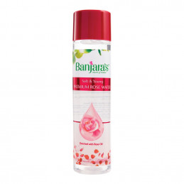 Banjara's Rose Water -...