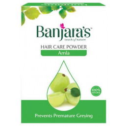 Banjara's Amla Hair Care...