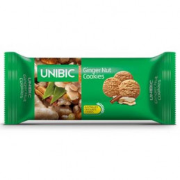 Unibic Ginger Nut Cookies-75g
