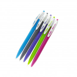 Flair Ball Pen - Blue, Ezee...