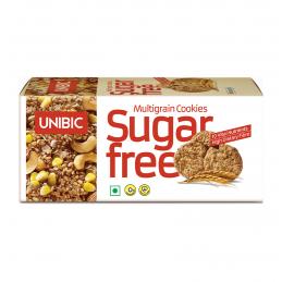Unibic Sugar Free...