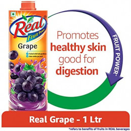 Dabur Real Fruit Power...