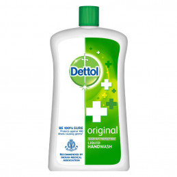 RB Dettol/Original Liquid...
