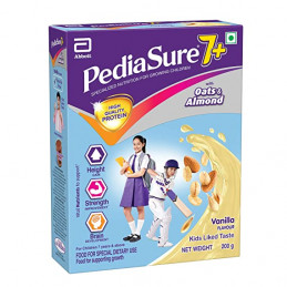Pediasure 7 Plus Vanilla...