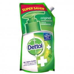 RB Dettol Original Germ...