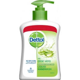 RB Dettol Aloe Liquid Handwash