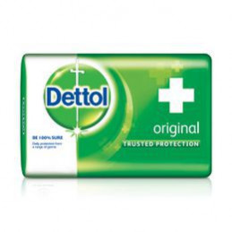 RB Dettol Original Bar Soap...