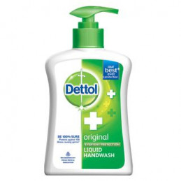 RB Dettol Original Liquid...