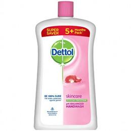 RB Dettol Skincare...
