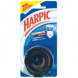 RB  Harpic Flushmatic 50g