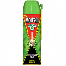RB Mortein COCKROACH KILLER...