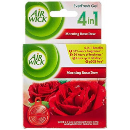 RB  Air Wick Morning Rose...