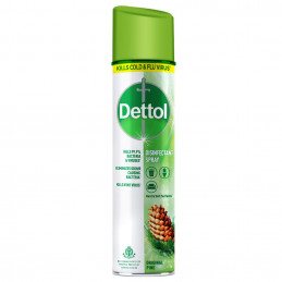 Dettol Surface Disinfectant...
