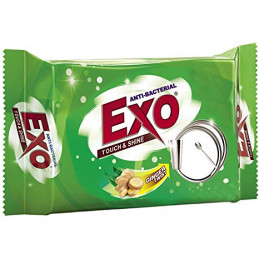 Exo Dish Shine Bar, 70 g