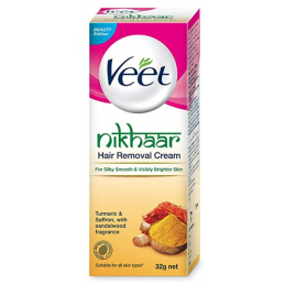 RB Veet Nikhaar - Hair...