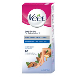 RB Veet Hair Removal Waxing...