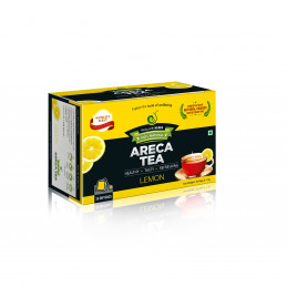 MA  Areca Tea Lemon Anti...