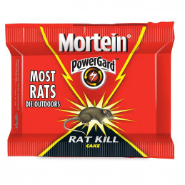 RB Mortein Rat Kill Cake -...