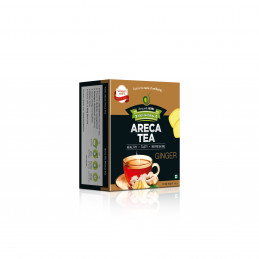 MA  Areca Tea Ginger Anti...