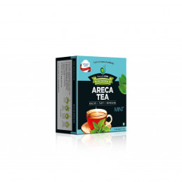 MA  Areca Tea Mint Anti...
