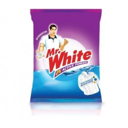 JY Mr. White Detergent Powder