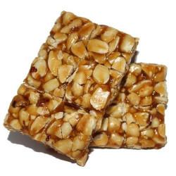 Peanut chikki (శనగ చిక్కి)