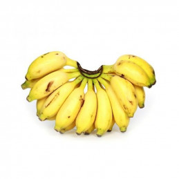 Fr Small Yellow Banana