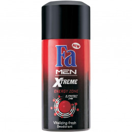 Jy Fa Men - Xtreme Energy...