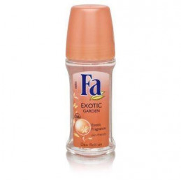Jy Fa Deodorant Roll-On...
