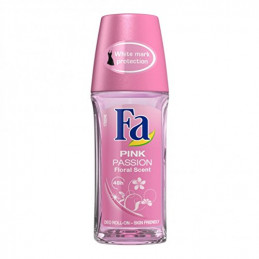 Jy Fa Pink Passion Floral...