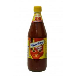 MFP Kwality Tomato Sauce- 1Kg