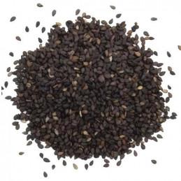 Krn Sesame (Nuvvulu) Black