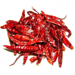 Vg Dry Red chillies ( yendu...