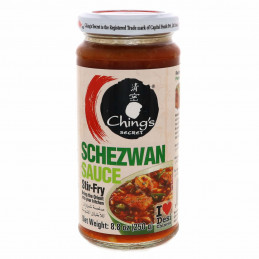 Schezwan Sauce 250g