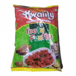 MFP Tooty Fruity-400GM (फल...