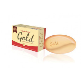 RB Mysore Sandal Gold Soap,...
