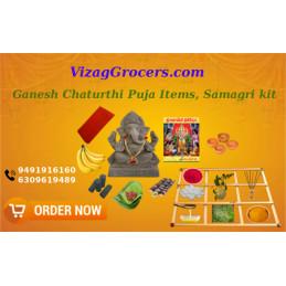 Ganesh Chaturthi Puja...